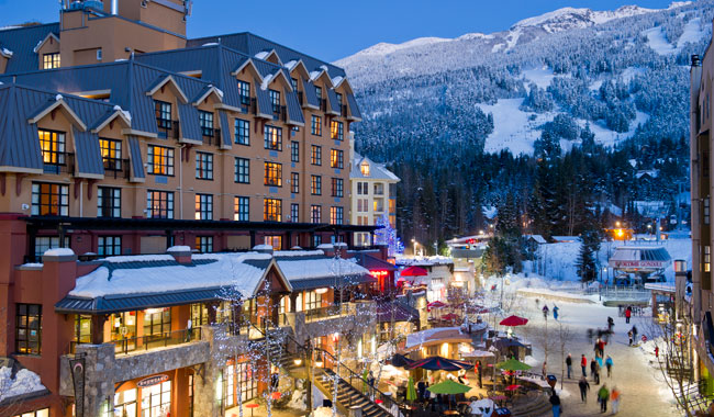 Whistlers Deals - Great Deals On Whistler Accommodations, Restaurants And Activites!